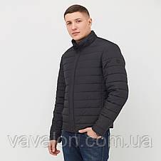 """Демисезонная куртка  """" технология в один шов"""", фото 2"""