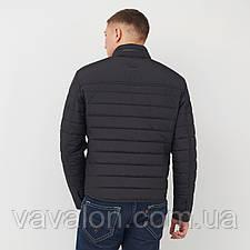 """Демисезонная куртка  """" технология в один шов"""", фото 3"""