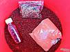Пеллет Пак Огненый карп (печень+чили) 0,8 кг.+100мл аромы + 100гр клея+ 100гр пелета, фото 7