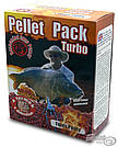 Пеллет Пак Огненый карп (печень+чили) 0,8 кг.+100мл аромы + 100гр клея+ 100гр пелета
