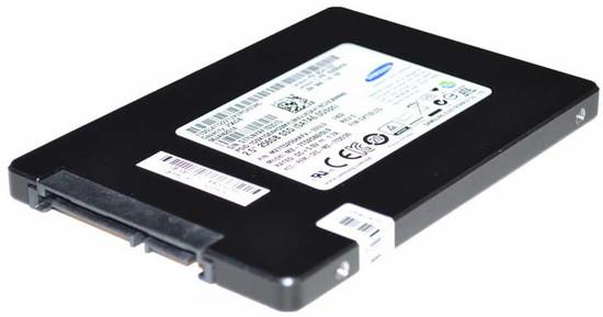 "SSD диск Samsung 840 series 256GB 2.5"" SATAIII TLC (MZ7TD256HAFV) ""Over-Stock"""