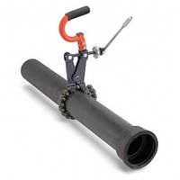 Труборез для резки сточных труб на месте модели 226 Модель 226