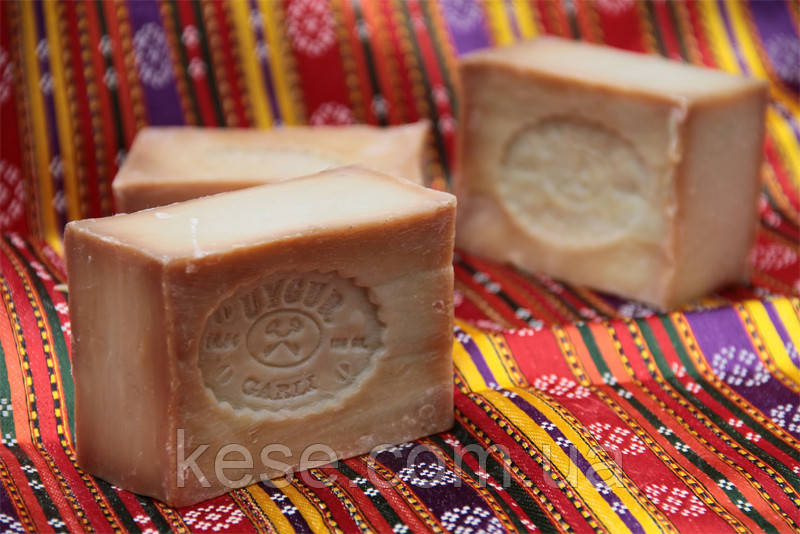 Мыло для турецкой бани, хамама