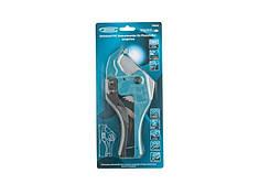 Труборез GROSS профессиональный, ножницы для резки полипропиленовых труб диаметром 42 мм. 78424, фото 2