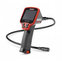 Ручная видеоинспекционная камера-эндоскоп micro CA-100 Дополнительная секция кабеля длиной 90 см