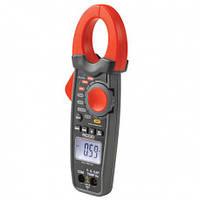 Универсальные цифровые токовые клещи micro CM-100 Цифровые клещи для измерения силы тока micro CM-100