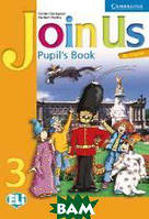 Гюнтер Гернгросс Join Us for English. Pupil`s Book 3