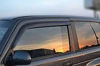 Дефлекторы окон (ветровики) TAGAZ Tager 3d 2008
