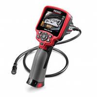 Бездротова камера для видеоинспекции micro CA-330 Головка відеокамери 6 мм з кабелем 4 м