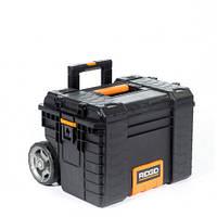 Тележка для инструмента Тележка для инструмента Размеры упаковки (ДxШxВ, см) 58 x 48 x 52 Вес 8 кг