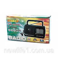 Радиоприемник FM радио Neeka NK-409AC