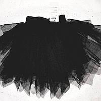 Модная юбка пачка для девочки 116-158