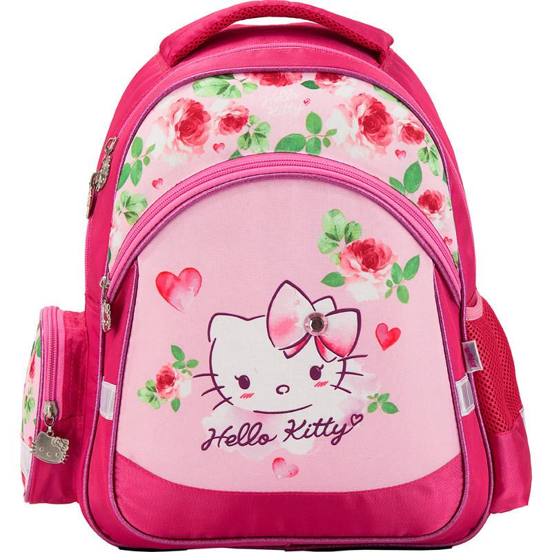477279b3058e Рюкзак Kite HK17-521S Hello Kitty.: продажа, цена в Киеве. рюкзаки и ...