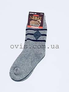 Шерстяные мужские носки Nebat
