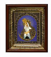 Остробрамская икона Богородицы (конгрев)