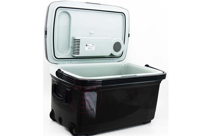 Холодильник туристический Turbo-TV46L