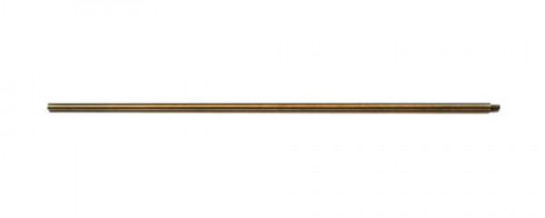 Секция шомпола(латунь) центральная
