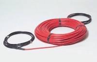 Нагревательный кабель DSIG-20 (400V) 2350/2550 Вт, 126 м