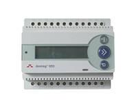 Терморегулятор DEVIreg850III + ИП24В (Регулятор для систем снеготаяния + ИП)