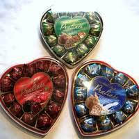 Конфеты шоколадные Pralines /140-165гр/Maitre Truffout