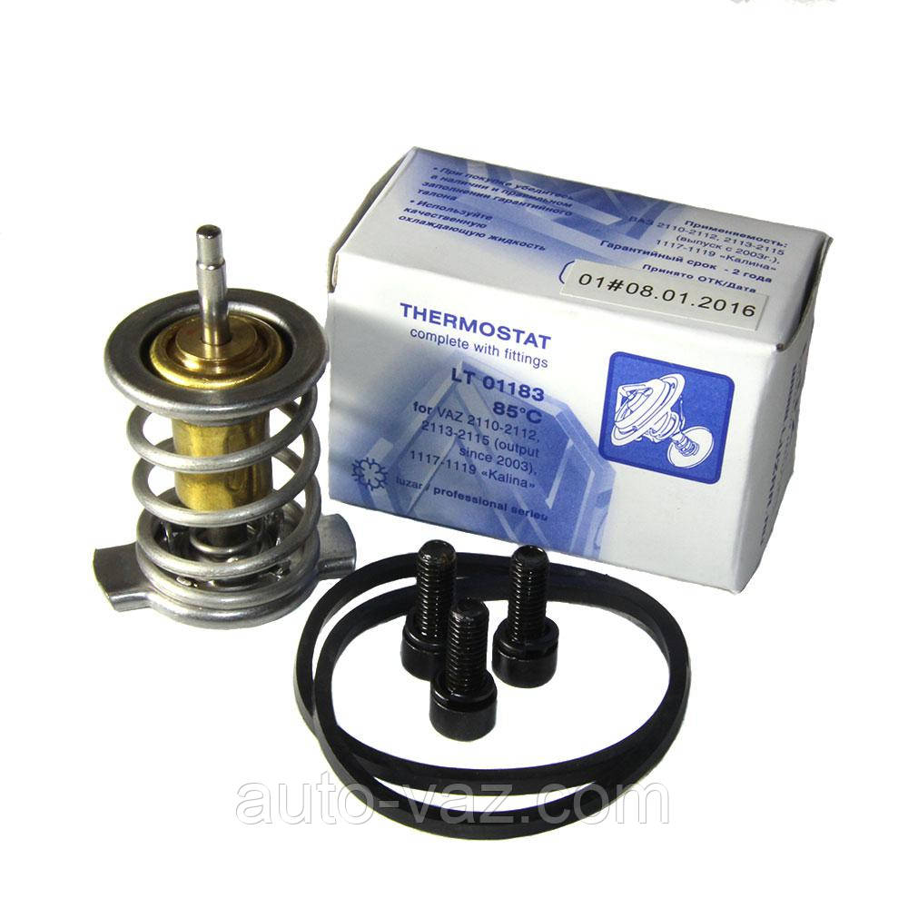Thermostat VAZ-2110. What and how