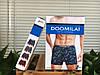Мужские боксеры стрейчевые  Марка «DOOMILAI» Арт.D-01088, фото 2