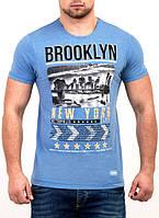 Мужская футболка 18006, фото 1
