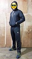 Спортивный костюм Серый. Выгодно