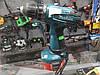Аккумуляторная дрель-шуруповерт Makita 6281