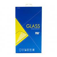 Защитное закаленное стекло Glass Pro + с Silk покрытием, 9H, 0.26мм для Huawei Mate 10 Pro