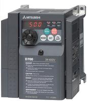 Преобразователи частоты Mitsubishi FR-D720S-008-EC