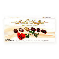 Конфеты шоколадные  Изысканное Пралине Maitre Truffout Австрия 400г