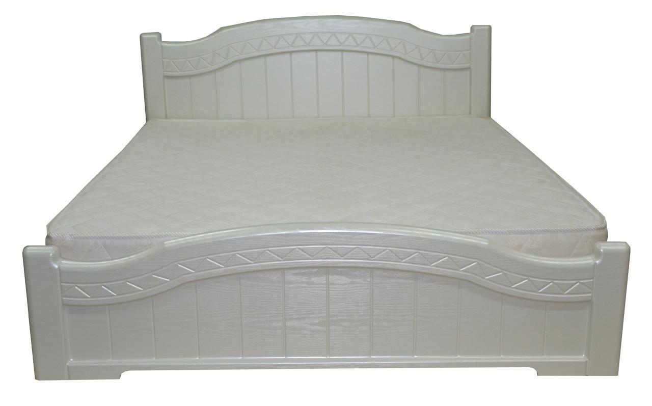 Кровать Доминика 0,9 м
