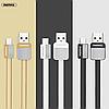 MicroUSB кабель Remax Platinum
