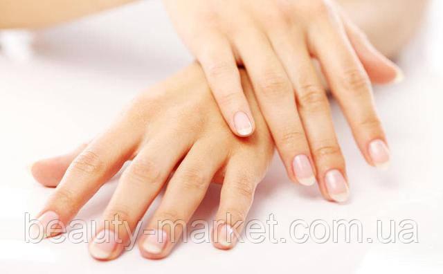 Как укрепить слоящиеся и хрупкие  ногти