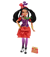 Кукла шарнирная Наследники Дисней Фредди Disney Descendants Signature Freddie Isle of the Lost Оригинал