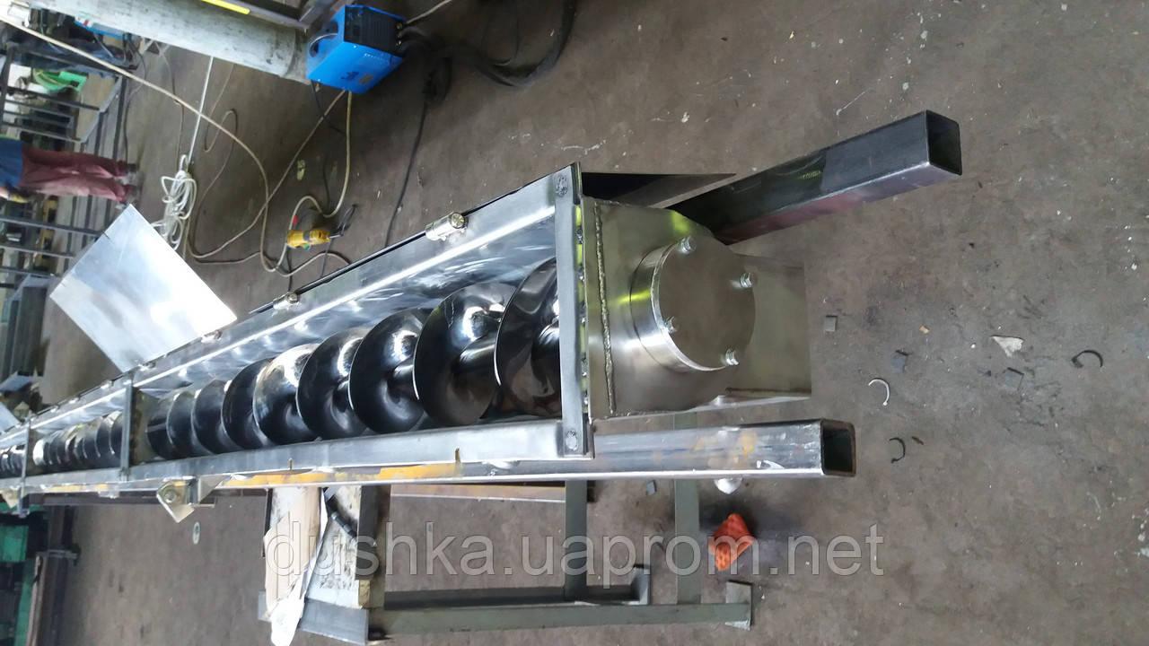 Транспортеры из нержавейки оборудование для сварки конвейерной ленты