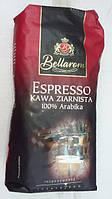 Кофе зерно Bellarom Espresso 0,5 кг
