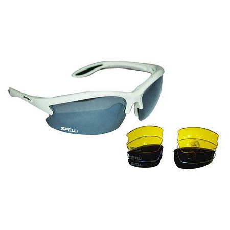 Очки Spelli SGL-643 белые