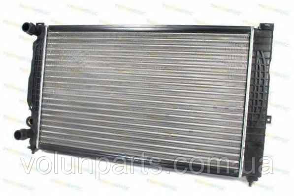 Радиатор охлаждение двигателя audi a4b5, audi a6c5, passat b5, skoda superb 1.6-2.0