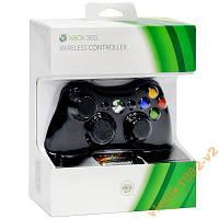 Беспроводной джойстик Xbox 360 Microsoft Wireless Controller