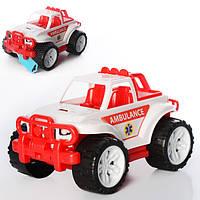 Іграшка  quot;Позашляховик 23 × 35 × 20 см Технок quot;, арт3534