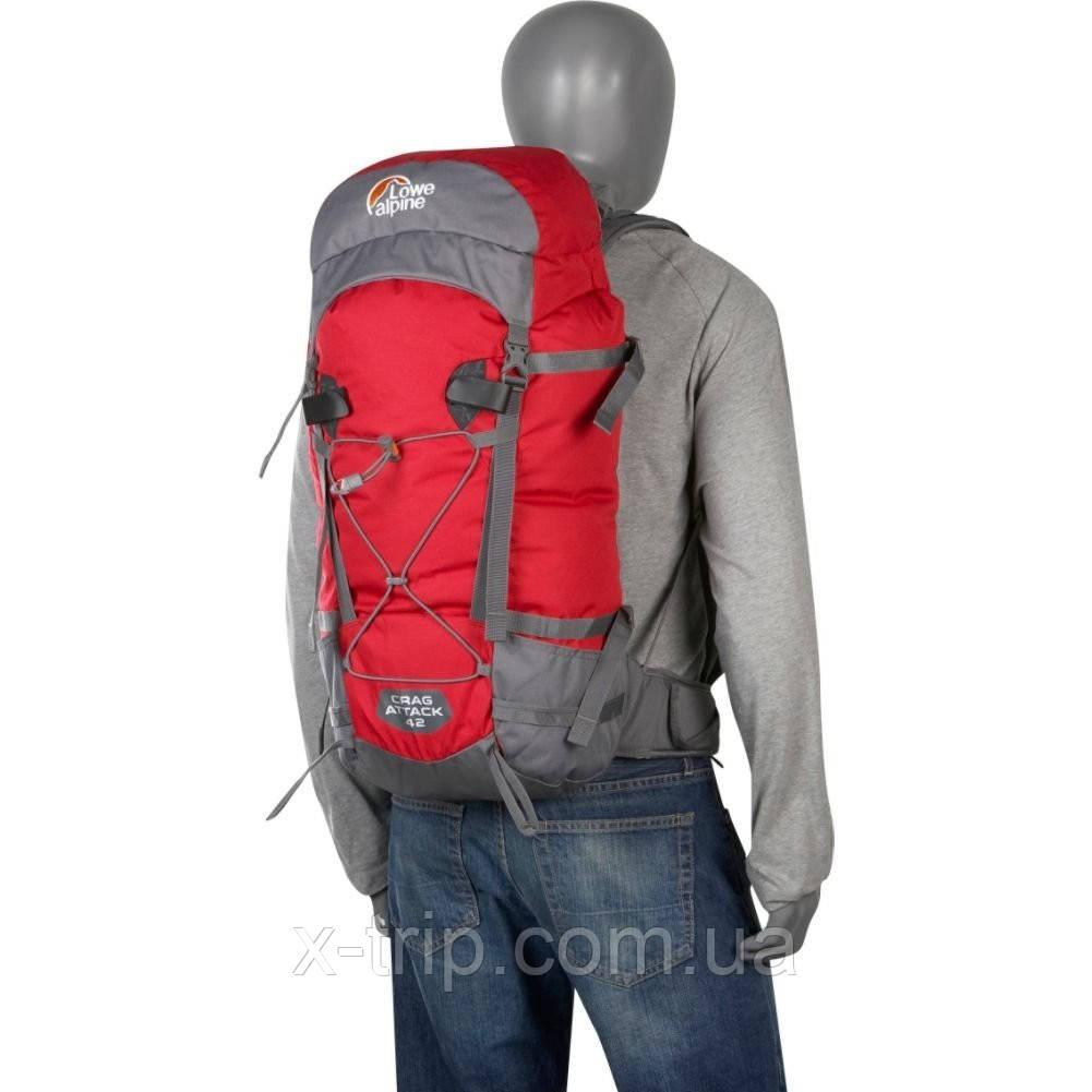 Рюкзак туристический Lowe Alpine Crag Attack II