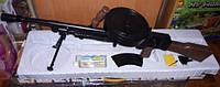 Детский Пулемет 789-9 реплика английского Bren на аккумуляторе