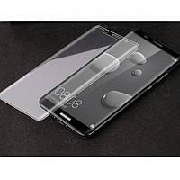 Защитное закаленное 3D стекло 9H, 0.3мм для Huawei Mate 10