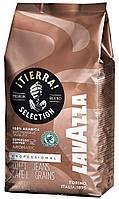 Купить Lavazza Tierra Selection кофе в зернах,