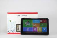 """Автомобильный GPS Навигатор 7"""" TFT GPS 6X на Android 4.4.2 Bluetooth 8GB для авто"""