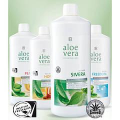 Питьевые Гели Алоэ Вера (Aloe Vera Drinking Gel)