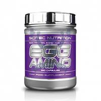 Scitec Nutrition EGG Amino аминоксилоты для роста мышц восстановления спортивное питание