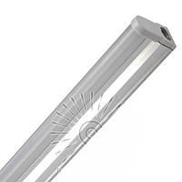 Светильник Lemanso (90LM/W) 4W T5 2PIN 6500K 360LM + выключ + 13,5cм сетевой шнур без вилки/ LM971-4 (33415)